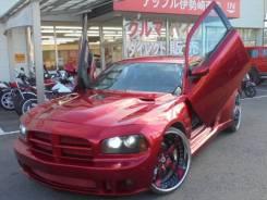 Dodge Charger. автомат, задний, 5.7, бензин, 58тыс. км, б/п, нет птс. Под заказ