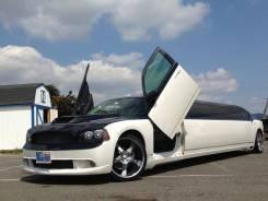 Dodge Charger. автомат, задний, 3.5, бензин, 75тыс. км, б/п, нет птс. Под заказ