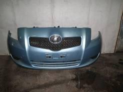 Ноускат. Toyota Vitz, KSP90