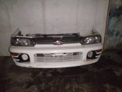 Ноускат. Subaru Impreza, GC8, GF8