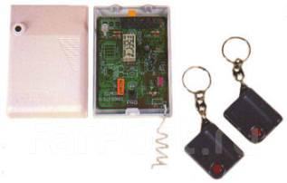 Приемник однокнопочного комплекта тревожной сигнализации UMB100H