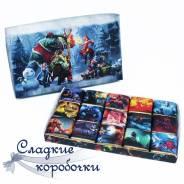 Шоколадный набор (шокобокс) Любителю DOTA 2!