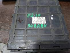 Компьютер Subaru