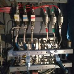 Срочный вызов электрика, весь спектр электро работ, круглосуточно, допуск