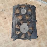 Диффузор радиатора Toyota Avensis 250