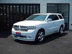Dodge Durango. автомат, 4wd, 3.6, бензин, 25тыс. км, б/п. Под заказ