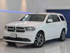 Dodge Durango. автомат, 4wd, 5.7, бензин, 39тыс. км, б/п. Под заказ