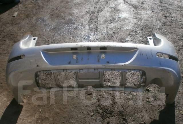 Great WALL Hover H6: Бампер Задний Hover H6 (2804101BKZ16A)