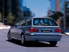 BMW 5-Series. Продам на запчасти с ПТС