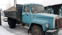 ГАЗ 3307. Продаётся грузовик , 4 500 куб. см., 4 500 кг.