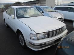 Toyota Crown. JZS141, 1JZGE
