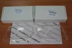 Стекло противотуманной фары. Mercedes-Benz CLK-Class, A208, C208 Mercedes-Benz SLK-Class, R170 Mercedes-Benz E-Class, W210, S210 Mercedes-Benz C-Class...
