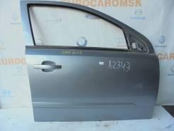 Дверь боковая. Opel Astra, L35, L48, L69