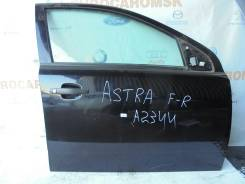 Дверь боковая. Opel Astra, L48, L35, L69