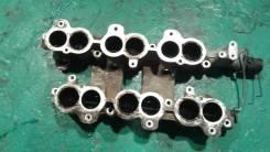 Заслонка дроссельная. Mazda MPV Двигатели: GY, GYDE