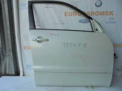 Дверь боковая. Suzuki Escudo, TDA4W, TD94W, TD54W