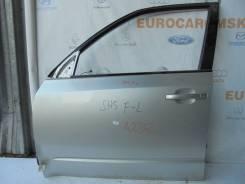 Дверь боковая. Subaru Forester, SH5, SH9, SH9L, SHJ