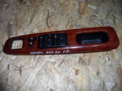 Блок управления стеклоподъемниками. Toyota Camry, ACV30, ACV30L, ACV35 Двигатель 2AZFE