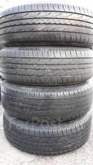 Dunlop Enasave. Летние, 2017 год, износ: 5%, 4 шт