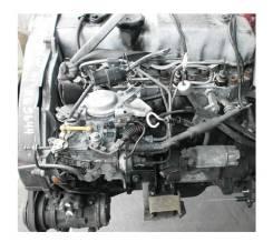 Двигатель 4D56T к Мицубиси 2.5тд, 115лс