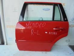 Дверь боковая. Ford Mondeo, BWY