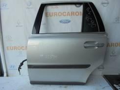 Дверь боковая. Volvo XC90