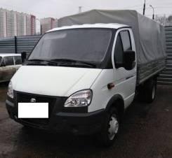 ГАЗ 330202. Автомобиль газ 330202 2015 г, 29 куб. см., 2 700 кг.