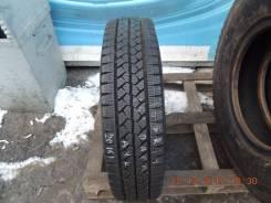 Bridgestone Blizzak VL1. Зимние, без шипов, 2015 год, износ: 5%, 1 шт