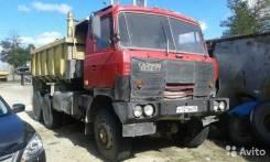 Tatra T815. Продается татра-815, 12 667 куб. см., 17 000 кг.