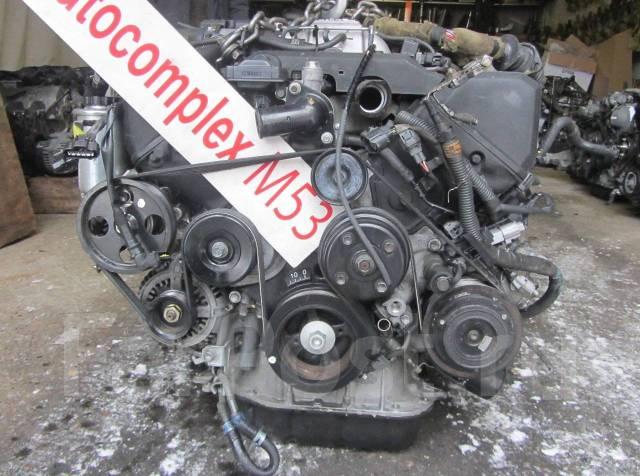 Двигатель в сборе. Toyota Celsior, UCF30, UCF31 Двигатель 3UZFE