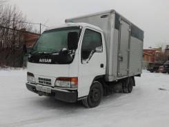 Isuzu Elf. , 1998 г. в. Нет двигателя, 4 300 куб. см., 2 500 кг.