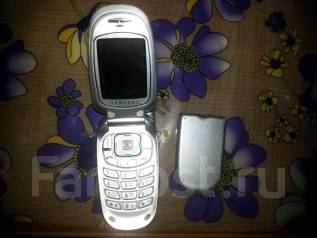 Samsung SGH-X450. Б/у