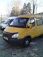 ГАЗ 3322132. Продам Автобус ГАЗ 332132 13 МЕСТ, 2 400 куб. см., 13 мест
