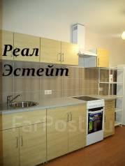 1-комнатная, улица Владикавказская 3. Луговая, агентство, 40,0кв.м.