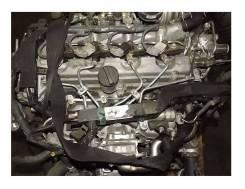 Двигатель в сборе. Toyota Auris Toyota Avensis Toyota Corolla, E15, E-15 Двигатель 1ADFTV. Под заказ