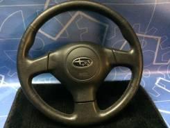 Руль. Subaru Outback, BP9, BPE, BP Двигатель EZ30