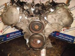 Двигатель в сборе. Nissan Cima Infiniti Q45 Двигатель VH41DE. Под заказ
