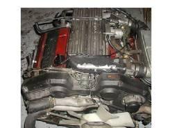 Двигатель в сборе. Infiniti J30 Nissan Cedric Двигатель VG30DE. Под заказ