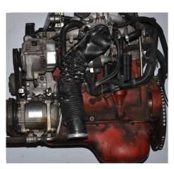 Двигатель в сборе. Volvo 940. Под заказ