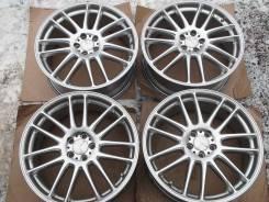 Bridgestone. 7.5x18, 5x100.00, ET53