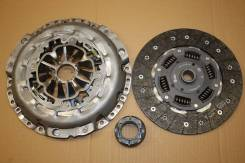 Сцепление. Audi: A6 allroad quattro, A5, S6, A4, A6, S5, RS4, S4 Seat Exeo, 3R2, 3R5 Skoda Superb Двигатели: ASB, AUK, BNG, BPP, BSG, ALZ, BWE, AAH, C...