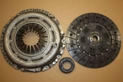 Сцепление. Audi: A6 allroad quattro, A5, A4, S6, A6, S5, RS4, S4 Двигатели: ASB, AUK, BNG, BPP, BSG, AAH, CABA, CABB, CABD, CAEB, CAGA, CAGB, CAHA, CA...