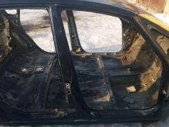 Стойка кузова. Toyota Opa