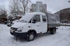 ГАЗ Газель Бизнес. ГАЗ 330263, 2 890 куб. см., 3 500 кг.