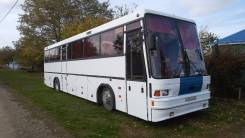 МАЗ. Автобус 152, 14 600 куб. см., 47 мест