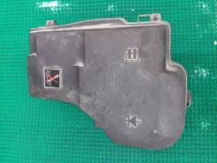 Блок предохранителей, реле под капот. Peugeot 407, 6D, 6E Двигатель EW10A