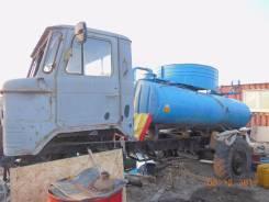 ГАЗ 66. Газ-66, 4 500 куб. см., 4 000 кг.