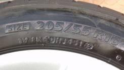 Bridgestone Ecopia EP200. Летние, 2016 год, 20%, 4 шт. Под заказ