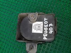 Сирена. Peugeot 407, 6D, 6E Двигатель EW10A