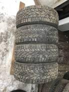 Gislaved Nord Frost 100. Зимние, шипованные, 2014 год, износ: 20%, 4 шт